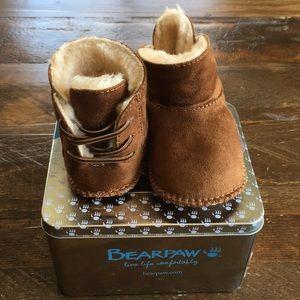 Bearpaw Booties